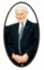 Stephen Godber from Stephen M Godber Funerals Ltd