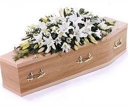 Coffin Arrangement, Floral tributes, flowers for funeral, funeral flowers, coffin flowers, smethwick flowers