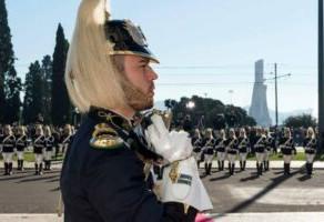 Honras Militares – por Capitão Eduardo Mendes