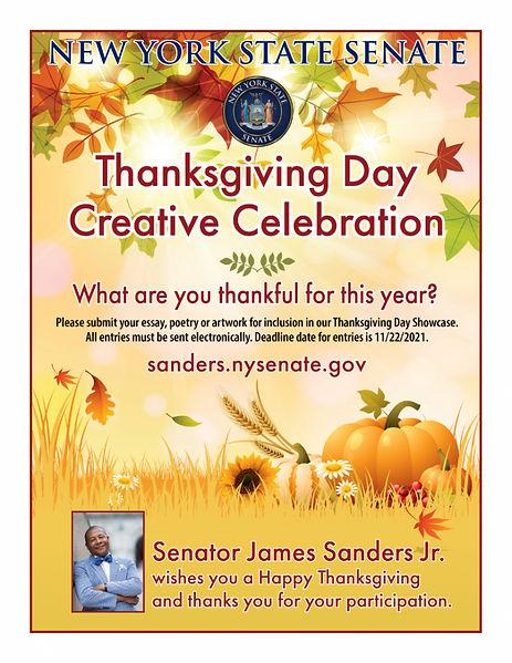 NYS Senate Thanksgiving.jpg
