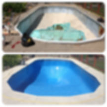 pool liner replacement inground latham zep okanagan penticton