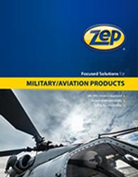 Zep Aviation Catalog
