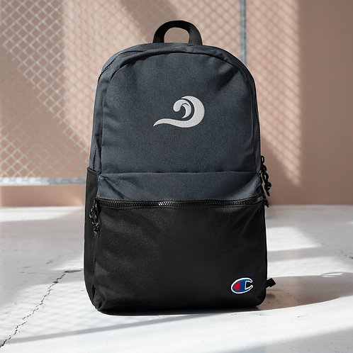 Champion x BBB Backpack