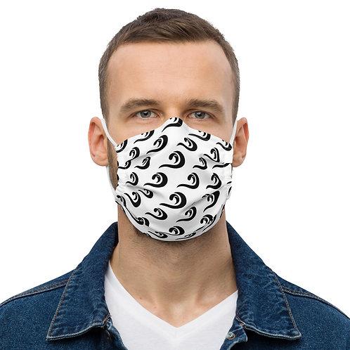 Wavy Mask