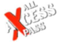 All Axcess Pass