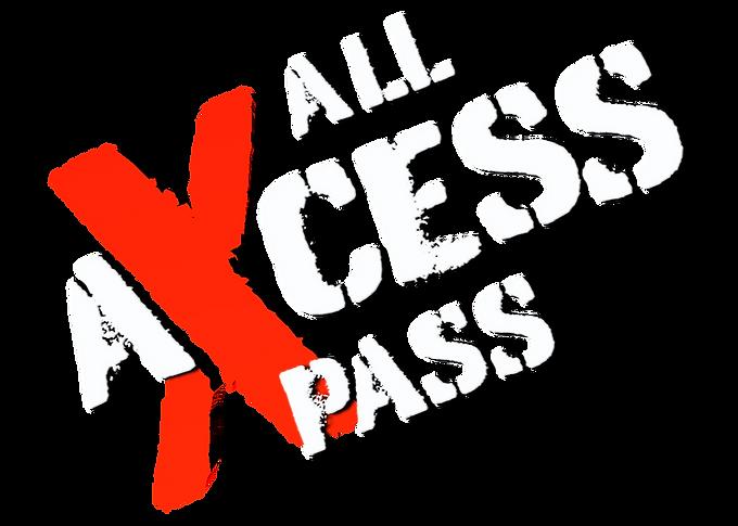 All Axcess Pass