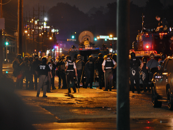 Are We Asking the Wrong Questions about Ferguson?