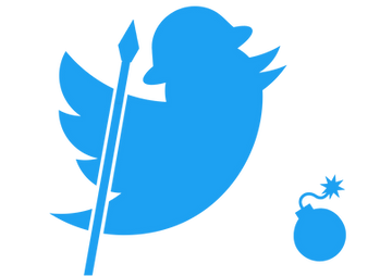 Twitter Warfare and How to Avoid It