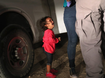 End Family Separations Now