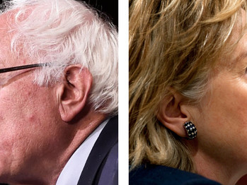 Why I'm Supporting Hillary Clinton Over Bernie Sanders