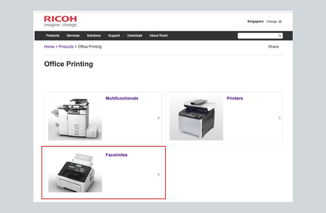 Ricoh Cultural Differences