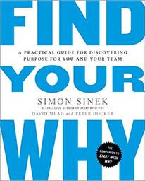 Find Your Why: A Practical Guide for Discovering Purpose for You and Your Team Paperback