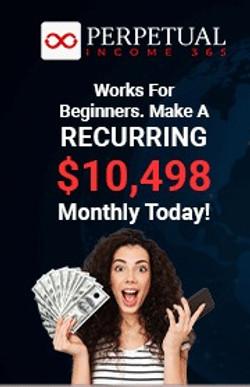PERPETUAL INCOME 365