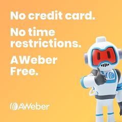 Free Email Marketing - Get AWeber Free