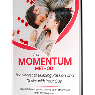 Momentum Method