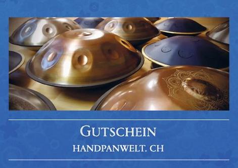 Geschenk Gutschein 100.- Franken