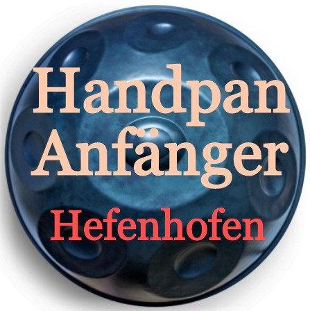 Handpan Kurs am 27.06.2021 in Hefenhofen