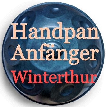Handpan Kurs am 31.10.2021 in Winterthur