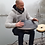 Thumbnail: Handpan/RAV und Percussion Wochenende im Tessin (1.7.2021 - 4.07.2021)