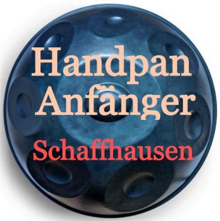 Handpan Kurs 23.05.2021 in Schaffhausen
