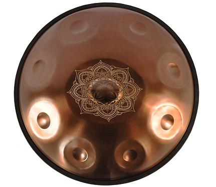Ugur / Cis Celtic minor (8+1)