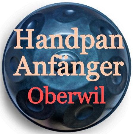 Handpan Kurs 20.06.2021 in Oberwil