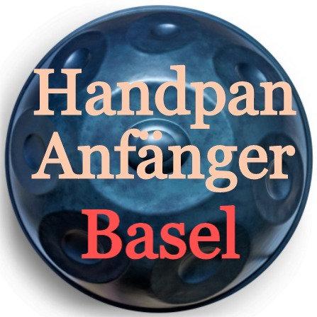 Handpan Kurs am 15.08.2021 in Basel