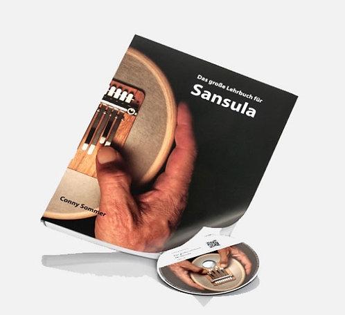 Das grosse Lehrbuch für Sansula