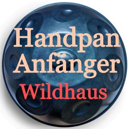 Handpan Anfänger Kurs 19.12.2020 in Wildhaus