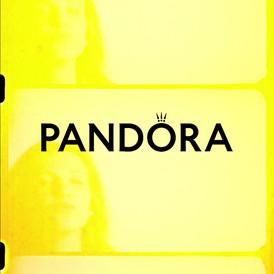 Millie Bobby Brown x Pandora