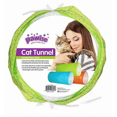 """Pawise tunel """"crunchy"""""""