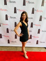 Batshit Bride Premiere Stanford, CT at Avon Theater