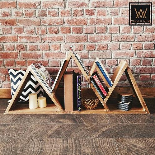 Modern Floor/Wall Shelf and Display
