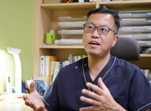 日本骨盤矯正普及協会代表の梶田 了がHonmonoに参戦!