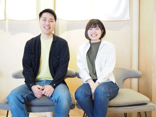 Honmono Voice #7 三井所 健太郎(みいしょ けんたろう)