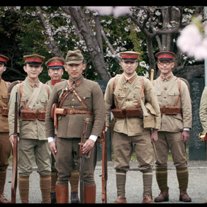 戦争を後世に語り継ぐ。短編映画「忘れてはならない歴史」が遂に公開!