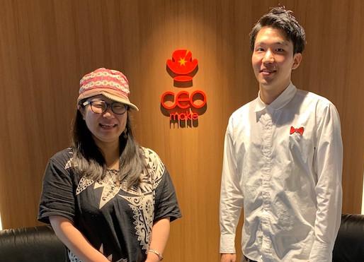 (社)日本CEO協会が「ホンモノパートナー」へ。Honmonoは当協会オフィス&スペースが利用可能に。