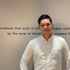 ホンモノガタリ Vol.1 「競争から共創へ。それがHonmono。」三井所 健太郎氏