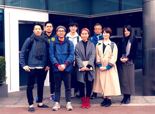 【4/3映像追加】第1回Honmono体験(@伝統工芸)+ディスカッションを実施しました