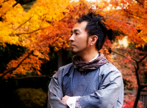 金胎陶芸家 犬塚 崇文。Honmono、参戦。