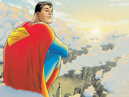 If Superman were real, he might love us, but he probably wouldn't save our lives.