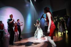 Wedding vocal performance