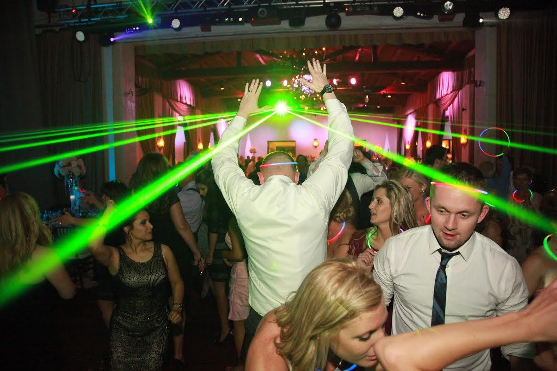 Laser Groom