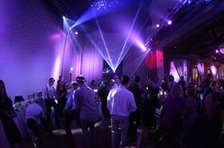 More Dance Lighting