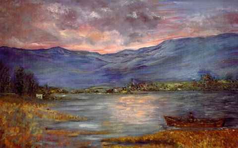 Casitas Lake