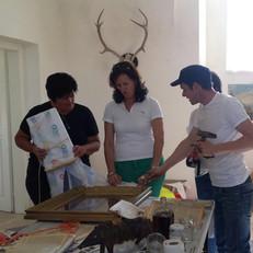 DADA-Workshop