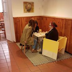 Café im Meierhof Groß Schweinbarth