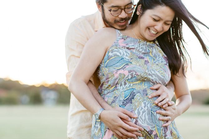 Portraits: Celebrating Baby Emalinn