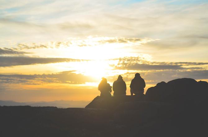 Travelogue: Tasmania | Mt Wellington