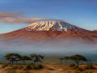 Kilimanjaro, 36 x 48.jpg